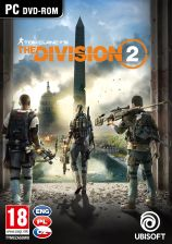 Tom Clancy's The Division 2 (gra PC)