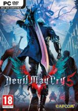 Devil May Cry 5 (Gra PC)