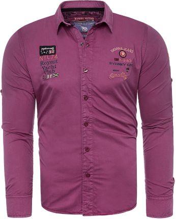 dbe5a17b61c9 Różowe Koszule męskie - Rozmiar XXXL - Ceneo.pl