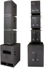 Music Express DNA RLX-1400 2200W