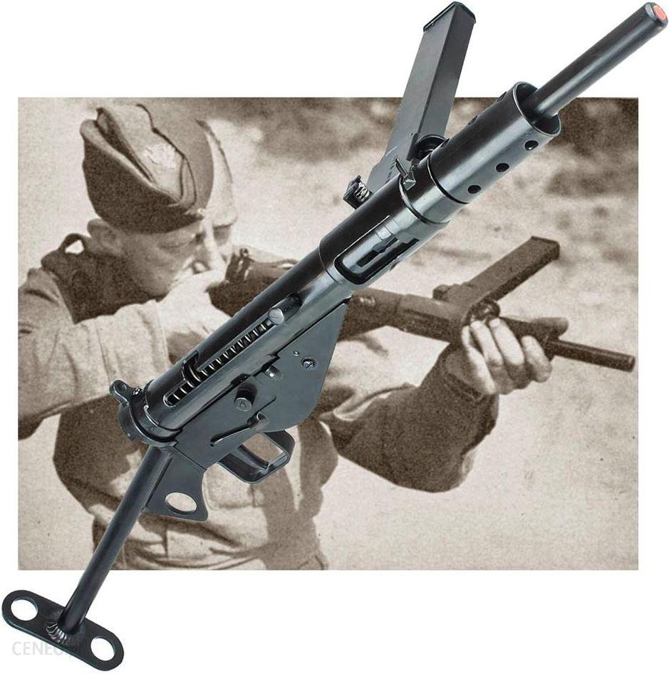 Denix Poszukiwany Sten Mkii Pistolet Maszynowy Brytyjski Ii Wojna Swiatowa Ceny I Opinie Ceneo Pl