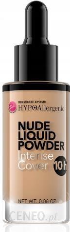 Bell Hypoallergenic Puder w płynie Nude Liquid Powder nr
