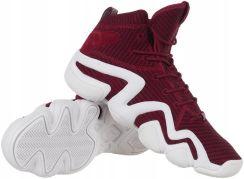 huge discount 9bc56 012d7 Buty Adidas Crazy 8 BY4366 męskie za kostkę 46 2 3 Allegro