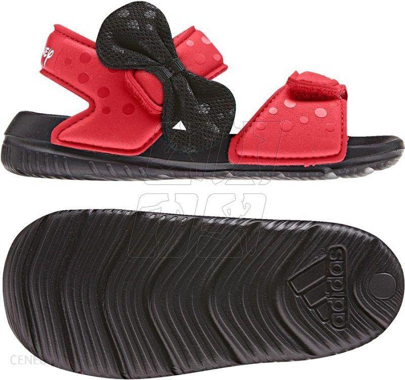 68d8d52345c21 Sandały adidas Disney M7M AltaSwim Jr CQ0108 - Ceny i opinie - Ceneo.pl