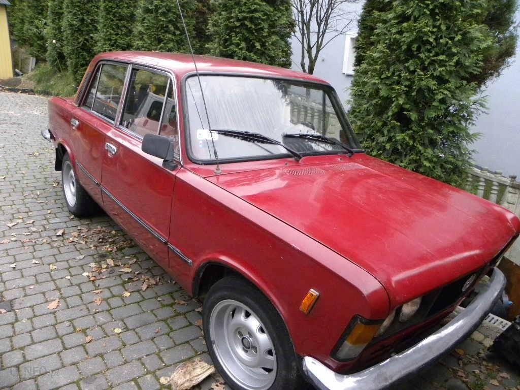 Sprzedam Fiat 125p Zarejestrowany I Ubezpieczony Opinie I Ceny Na Ceneo Pl