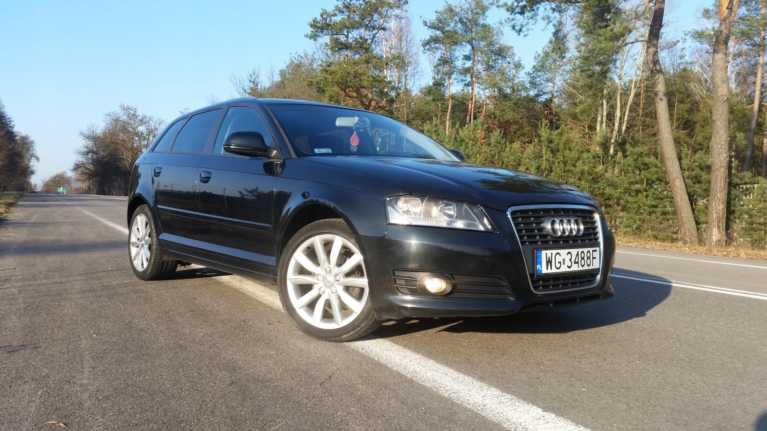 Opony Zimowe Do Audi A3 8p
