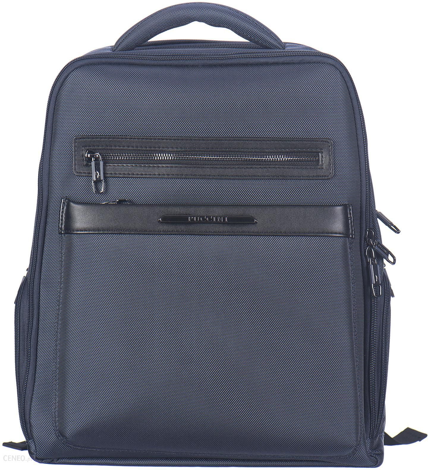 podgląd taniej kupować nowe Plecak Puccini Plecak Pm70370 7 - Ceny i opinie - Ceneo.pl