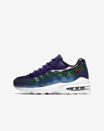 huge discount eeba7 b9f13 AIR MAX 95 SE (GS) AJ1899-500
