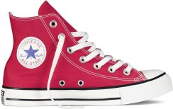 19381eba5b95f Converse czerwone trampki damskie Chuck Taylor All Star - 36,5 ...