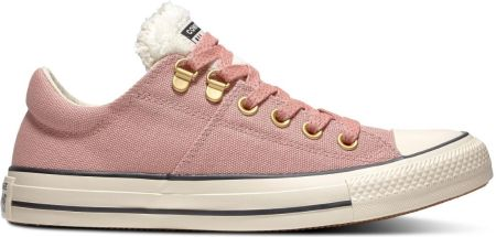 Converse pudrowe trampki niskie Chuck Taylor All Star Madison OX Rust Pink 39,5 Ceny i opinie Ceneo.pl