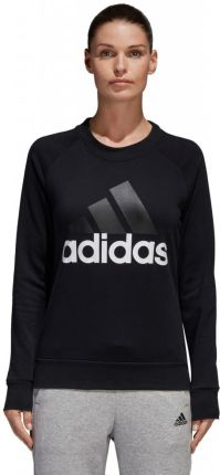 Niewiarygodnie Bluzy damskie Adidas - Ceneo.pl KT07