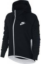 Bluza Nike Sportswear Tech Fleece Cape Full-Zip - 930757-011 - zdjęcie 1