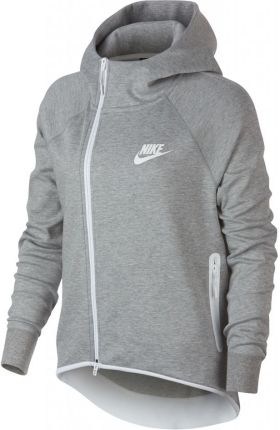 157c0baf66d0 Bluza Nike Sportswear Tech Fleece Cape Full-Zip - 930757-063