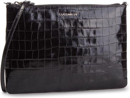 91d79c2ed02bb Torebka COCCINELLE - DV3 Mini Bag E5 DV3 55 F4 09 Noir 001 eobuwie