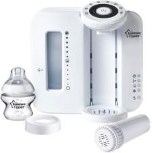 tommee tippee Ekspres do mleka Perfect Prep (423738)