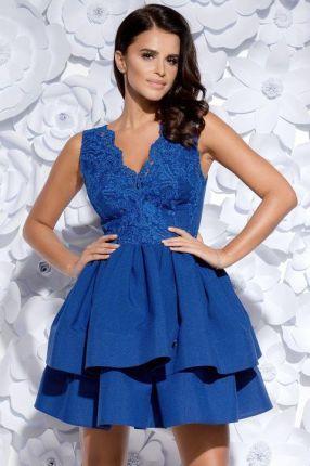 f9cc91141b Elegancka sukienka idealna dla modnych kobiet liliowy - Ceny i ...