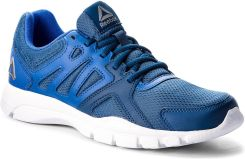 5de782465d41b6 Buty Reebok - Trainfusion Nine 3.0 CN4717 Blue Vital Blue Pwtr