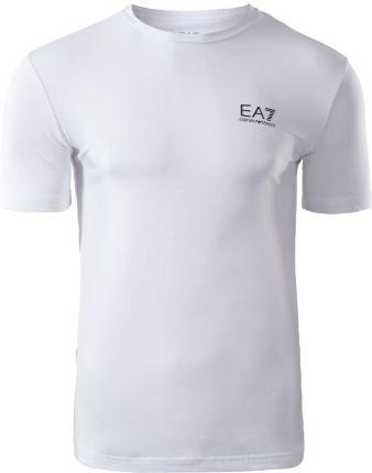 afb1247f677084 Męska koszulka TRAIN CORE 3GPT52PJM5Z1100 EA7 EMPORIO ARMANI