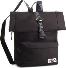 f0d214e1330cc Plecak FILA - Rolltop Backpack Örebro 685045 Black 002 - Ceny i ...