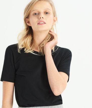 81ee54a95c70 Tanie bluzki i koszulki Sinsay - Rozmiar  L do 259 zł - Ceneo.pl
