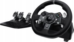 Produkt z Outletu: KIEROWNICA LOGITECH DRIVING FORCE G920 XBOX ONE PC