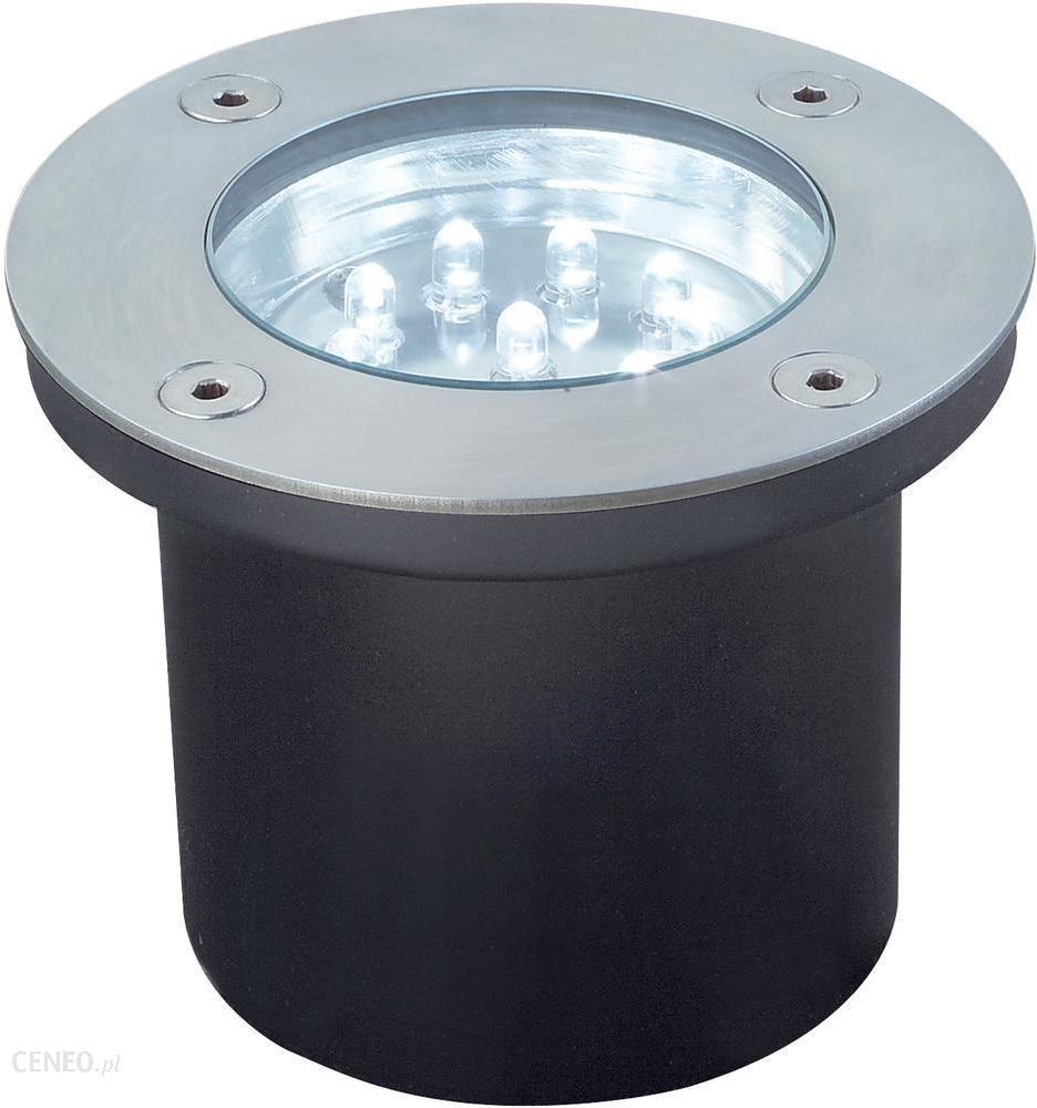 Lampa Led Zewnętrzna Do Zabudowy Paulmann 98877 3x12 W 6500 K Biały Neutralny