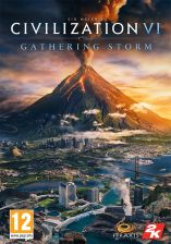 Civilization VI: Gathering Storm (PC) PL DIGITAL (klucz STEAM)