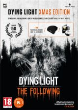 Dying Light: The Following Xmas Edition PL (Gra PC)