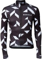 a0884bc3f Morvelo Raid Thermoactive Long Sleeve Jersey - XL - Black - zdjęcie 1