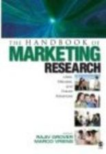 Handbook of Marketing Research