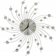 Zegar Z Kryształkami Oferty Ceneopl