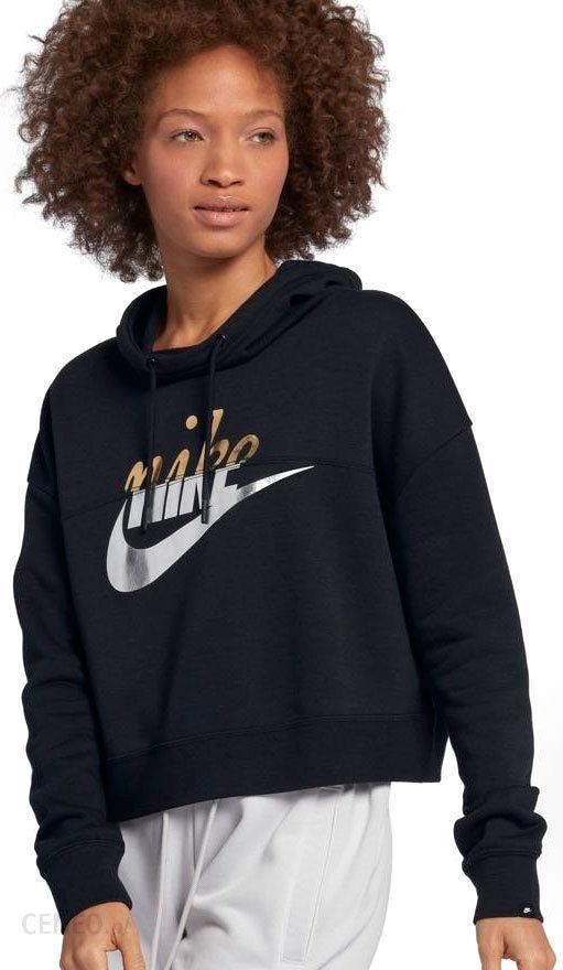 Bluza damska Sportswear NSW Rally Nike (czarna) sklep