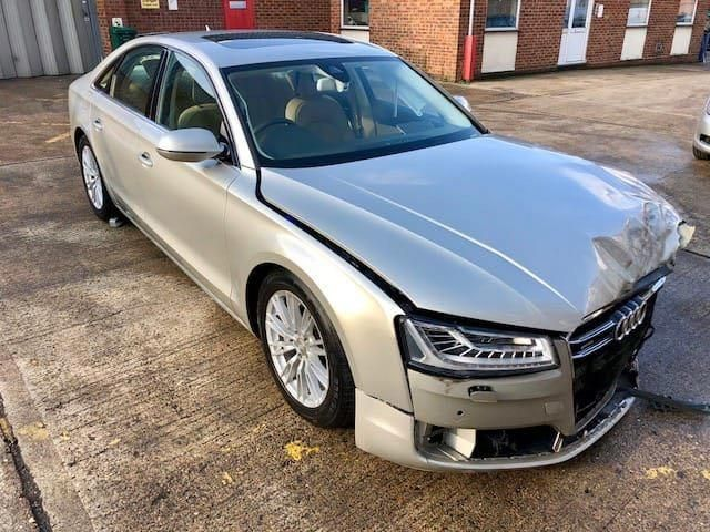 Audi A8 D4 4 2tdi V8 D4 Zadbana Full Wersja Godna Opinie I Ceny Na Ceneo Pl