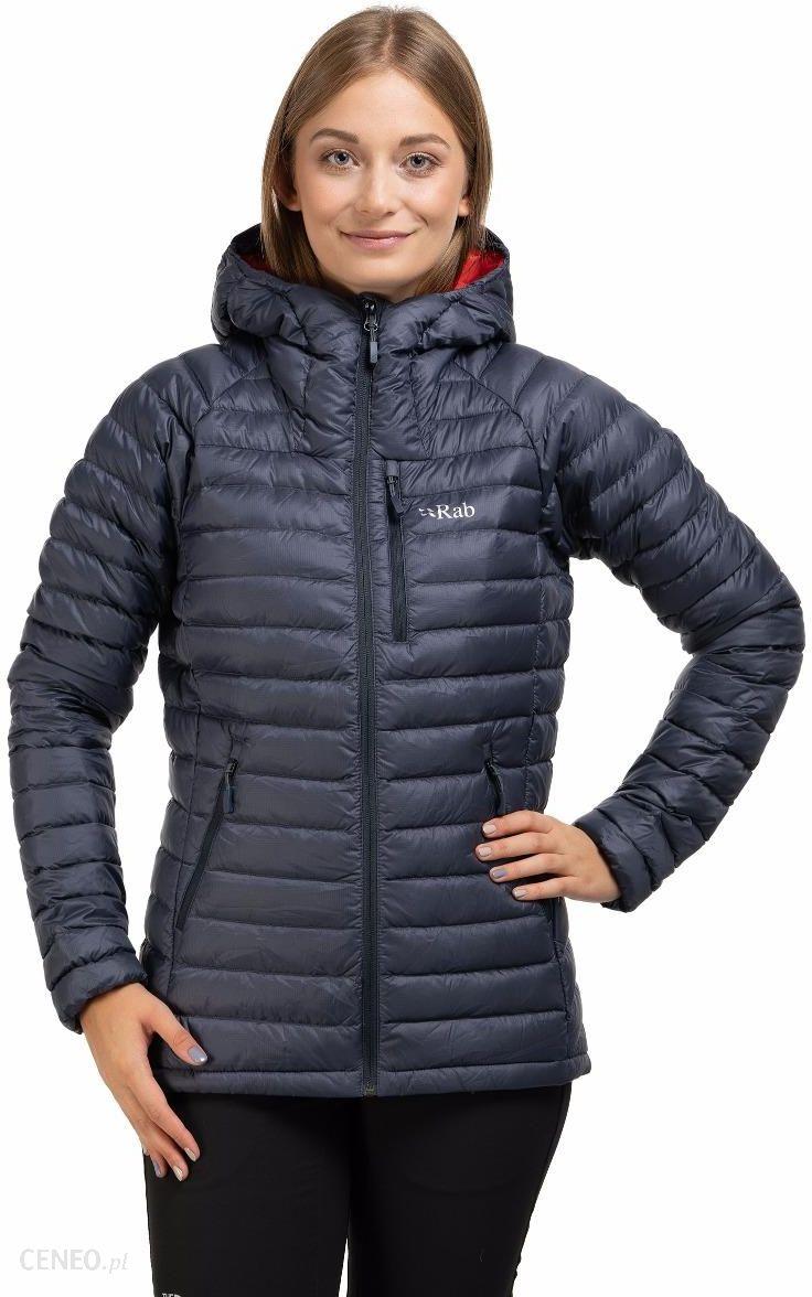 Rab Microlight Alpine Long Women Ceny i opinie Ceneo.pl