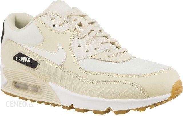 Nike Buty damskie Air Max 90 beżowe r. 38 (325213 207) Ceny i opinie Ceneo.pl