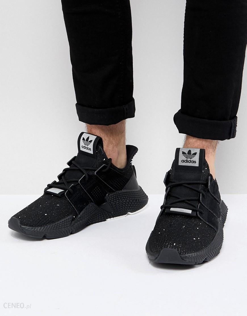 adidas Originals Prophere Trainers In Black B22681 Black