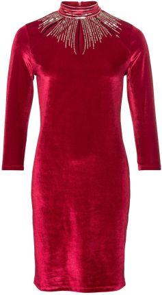 936d64e39c6194 Czerwona Sukienka - stylowe i modne sukienki 2019 - Ceneo.pl