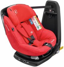 Maxi Cosi AxissFix Nomad Red (0-19kg)