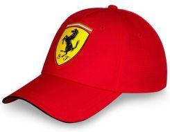 Czapka baseballowa Scudetto red Ferrari F1 Team 2018 - Ceny i opinie ... 220444f252