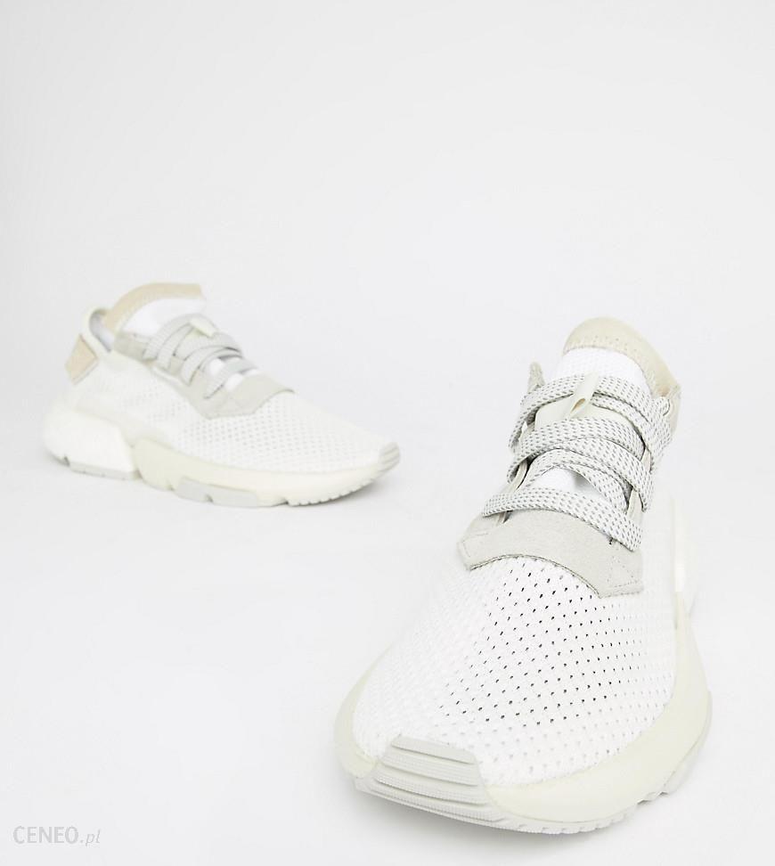 Adidas POD S3.1 Triple White