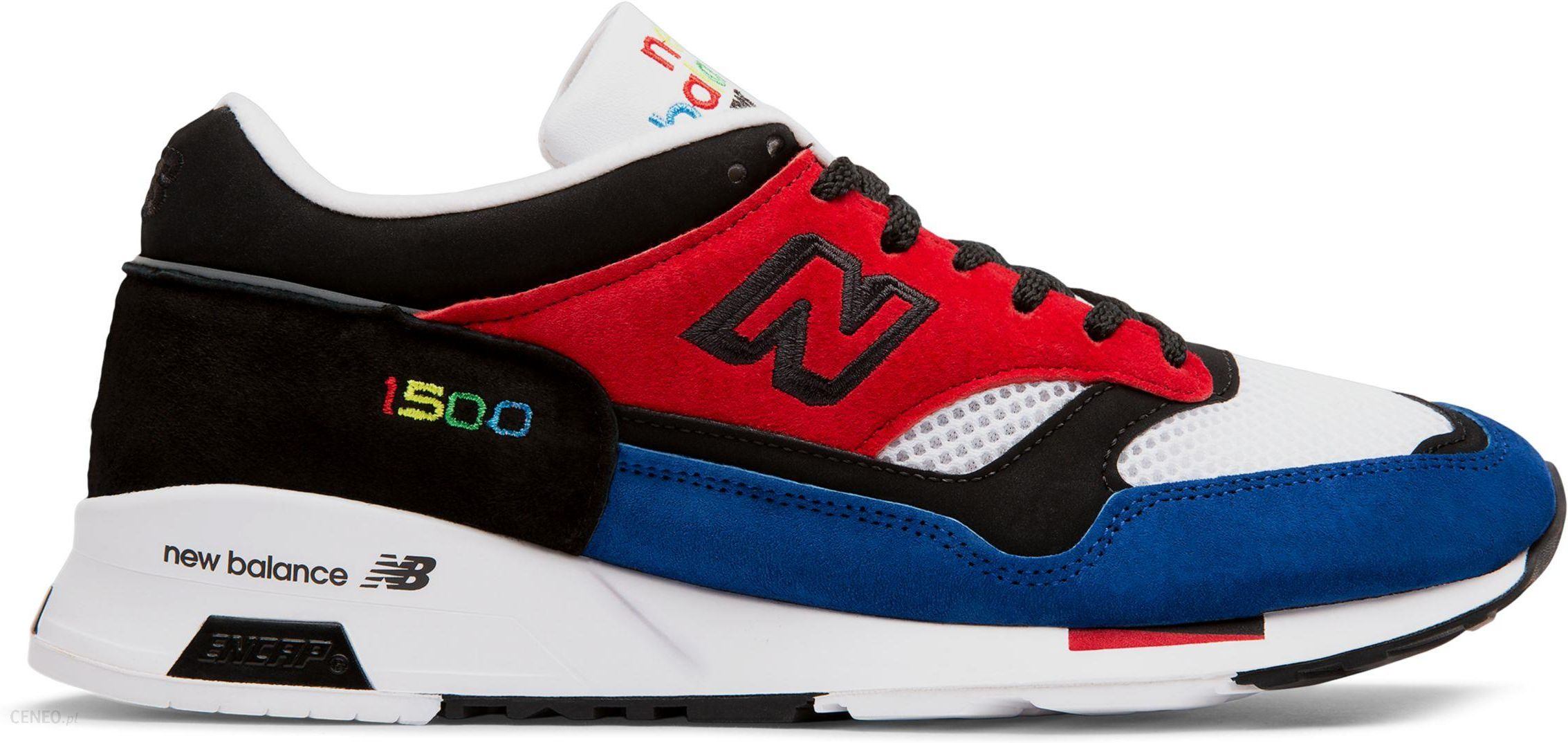 newest d6e48 5a079 New Balance Color Prisma Made in UK 1500 - Ceneo.pl