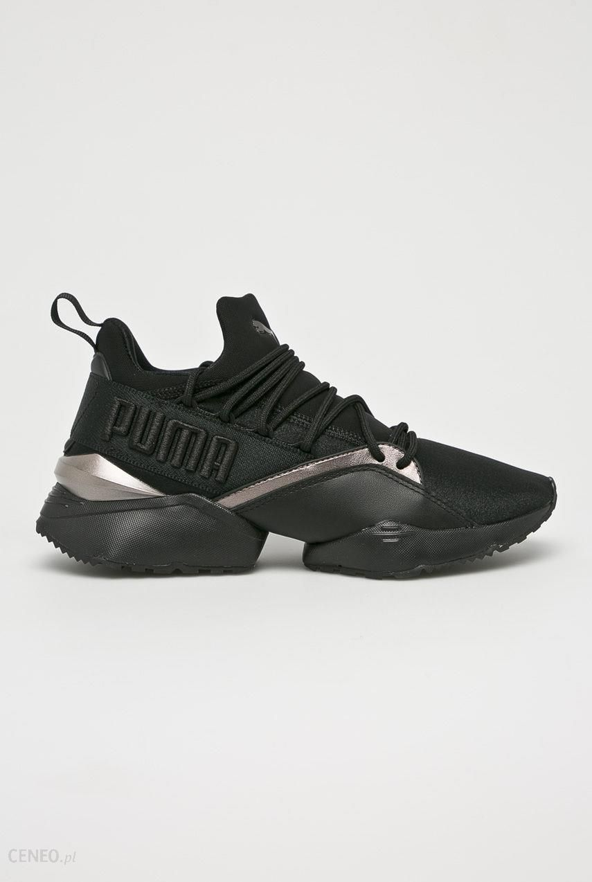 Puma Buty Muse Maia Luxe Ceny i opinie Ceneo.pl
