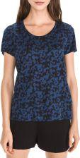 4487aa488e Amazon charmma damska sukienka bardzo duży rozmiar Mock Neck Top ...
