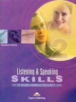 CPE Listening and Speaking Skills 2 Student s Book