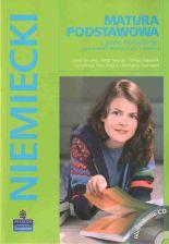 matura podstawowa z języka niemieckiego podręcznik i repetytorium z testami