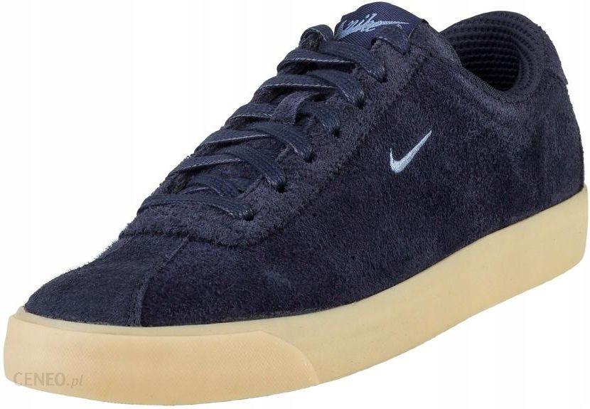 best service 8a48a 4facf Nike Trampki Opinie I 844611 Męskie Granatowe Ceny 400 Skóra Oq6Cwq