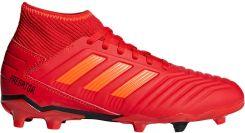 34a0ed4b3 Adidas Buty Piłkarskie Predator 19.3 Fg Jr Cm8534