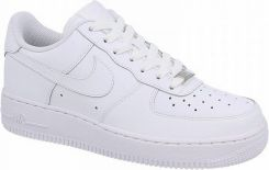 BUTY NIKE AIR FORCE 1 (GS) 314192 117 r. 37,5
