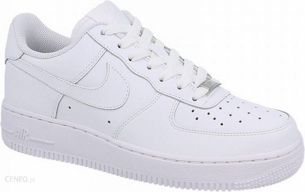 BUTY NIKE AIR FORCE 1 (GS) 314192 009 r. 37,5