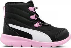 Archiwalne: Buty trzewiki Puma Bao 3 Boot Inf rozmiar 21